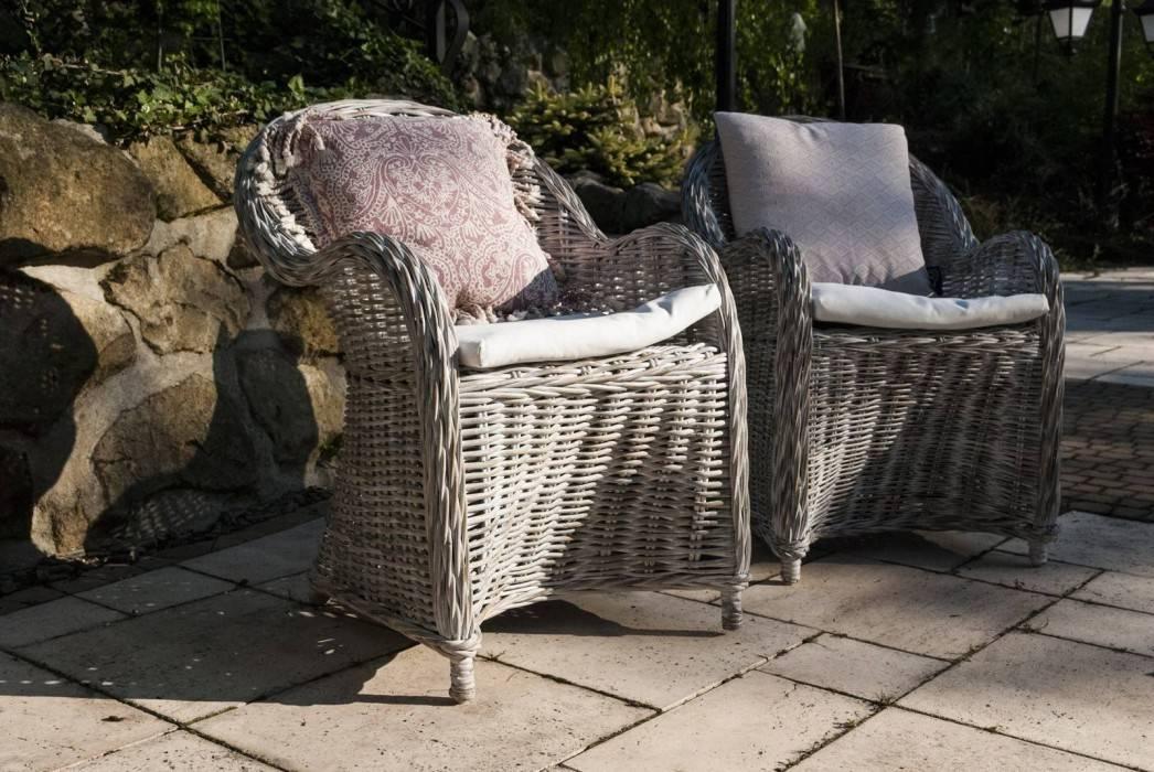 Кресла и стулья на балкон - лучшее для вас