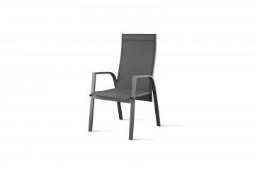Садовое кресло ALICANTE антрацит