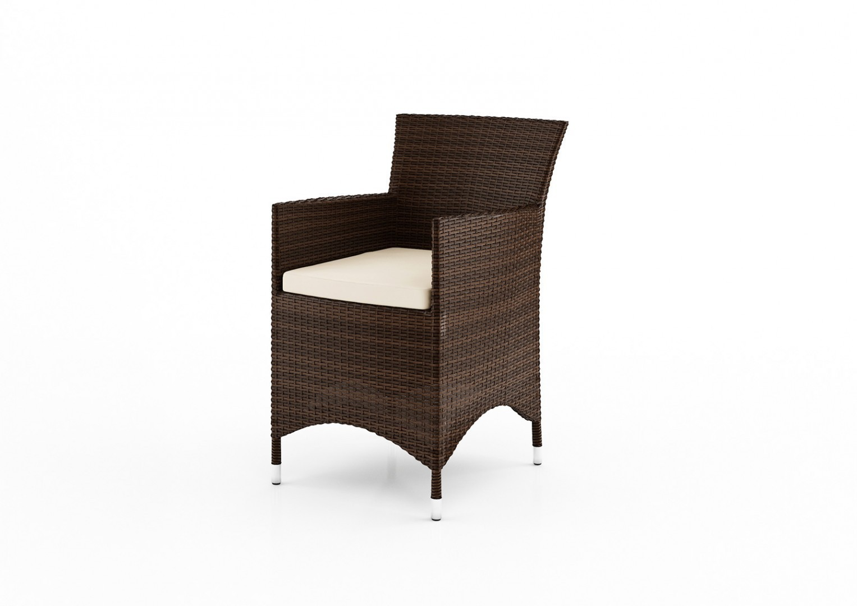 Садовая мебель QUADRO A/2 Modern Бронза