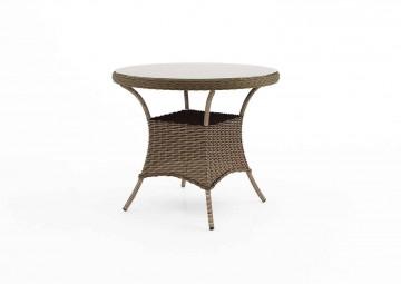 Садовый стол FILIP II песок