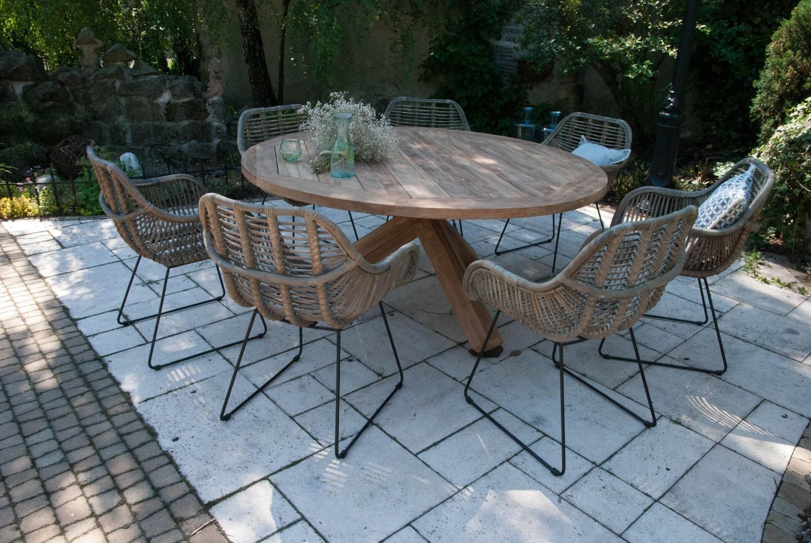 Мебель для улицы BORDEAUX II