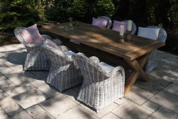 Мебель для улицы LYON V