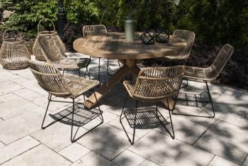 Мебель для улицы BORDEAUX IV
