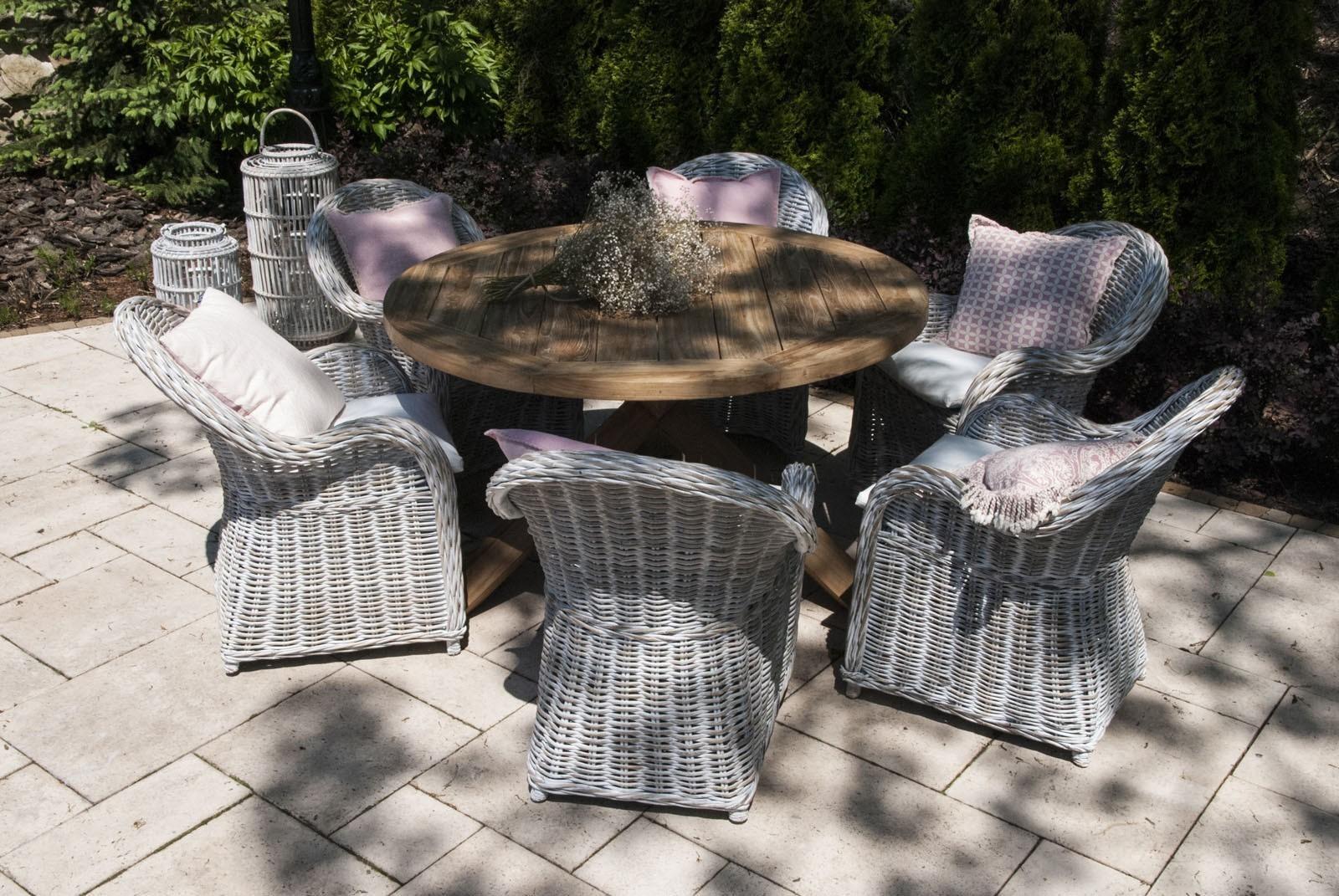 Мебель для улицы BORDEAUX VI