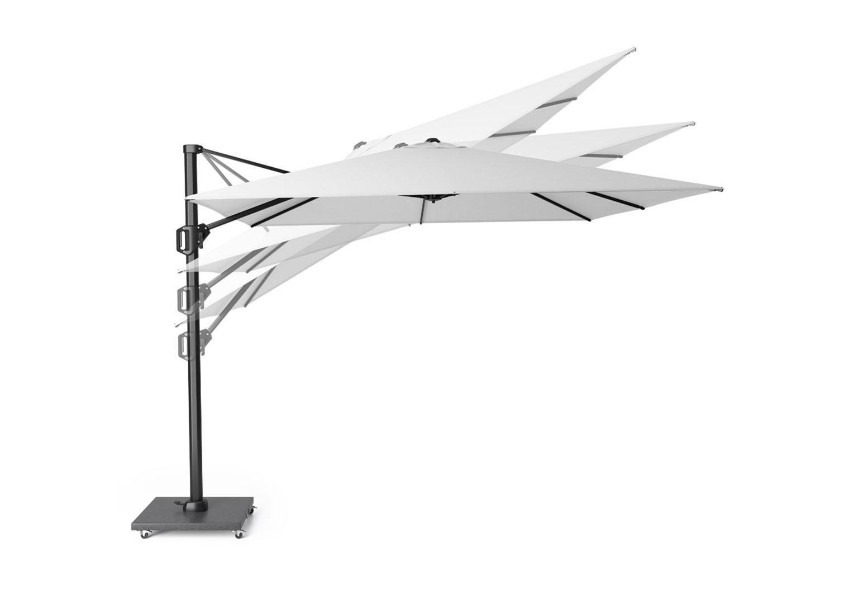Садовый зонт Challenger T¹ 3 x 3 м