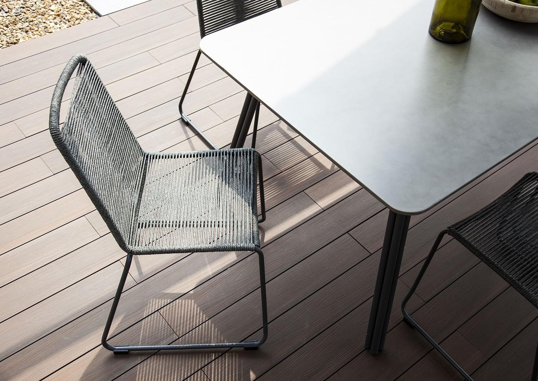 Садовый стол SIMI 180 см