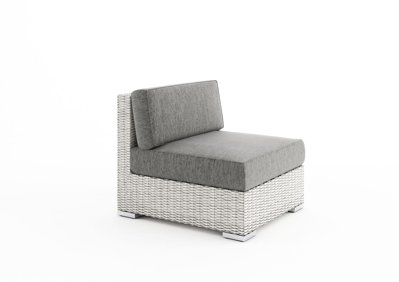 Мебель для улицы MILANO I Royal белый 2