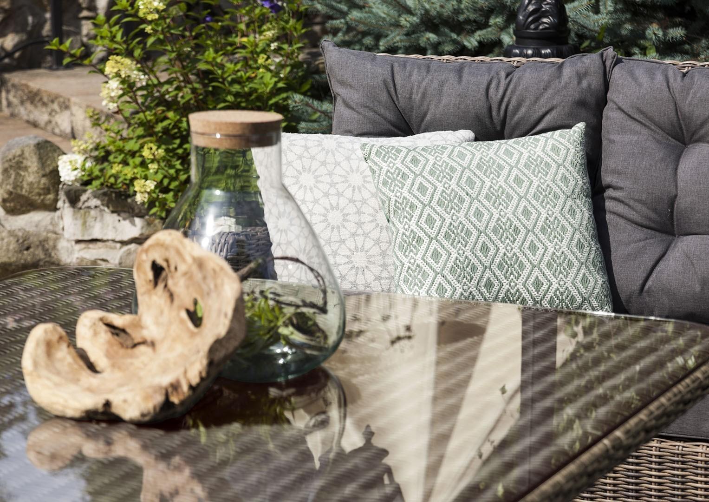 Комплект садовой мебели SIENA Royal песок