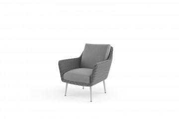 Комплект садовой мебели MONZA серый