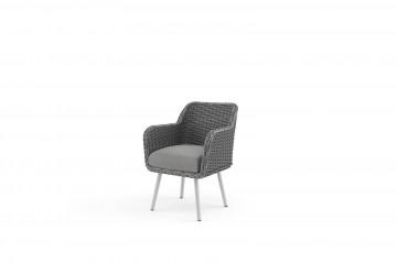 Комплект садовой мебели RODI серый