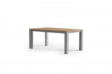 Садовый стол MADRIT серый