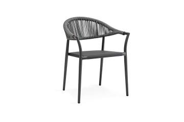 Кресло MATERA антрацит