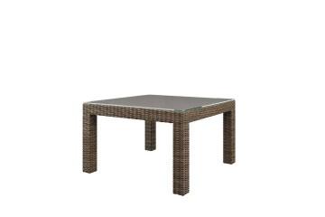 Садовый стол MILANO песок