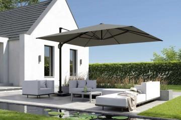 Садовый зонт Challenger T¹ TELESCOPE PREMIUM 3,5 X 3,5...
