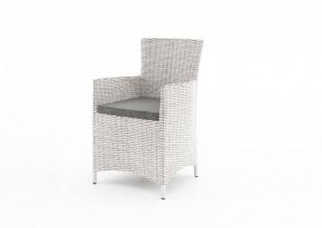 Садовое кресло AMANDA Белый