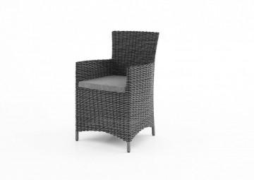 Садовое кресло AMANDA Серый