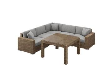 Мебель для улицы MILANO III Royal песок