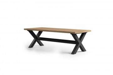 Садовый стол BILBAO антрацит