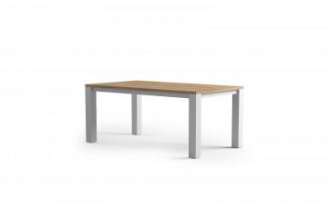 Садовый стол MADRIT белый