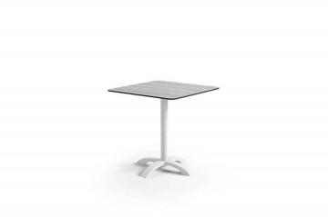 Садовый стол VIC Белый