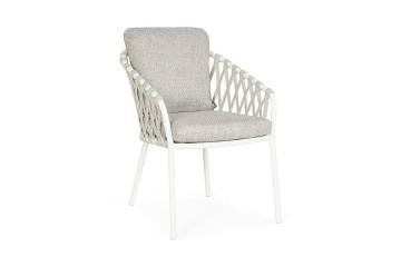 Кресло NAPPA белое