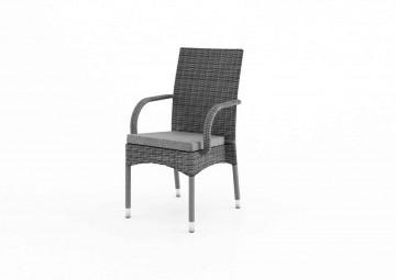 Садовый стул TRAMONTO серый