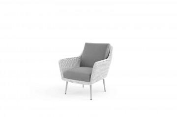Садовое кресло MONZA IMOLA белое