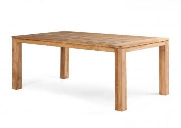 Садовый стол из тика NIMES 240 см