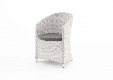 Садовое кресло DOLCE VITA белое