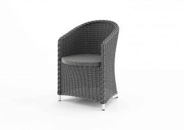 Садовое кресло DOLCE VITA серое