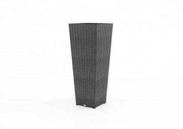 Вазон садовый SCALEO 100 см серый